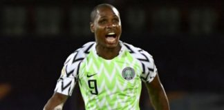 Tunisia 0-1 Nigeria: Africa Cup of Nations third-place play-off