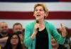 Warren has a plan for Wall Street — and Wall Street isn't panicking