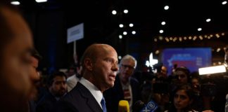 'He doesn't have any new ideas': John Delaney bashes Biden