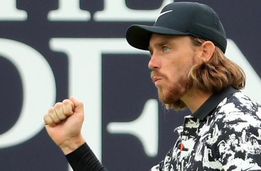 The Open 2019: Tommy Fleetwood moves into contention with second-round 67