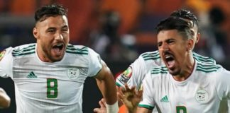 Africa Cup of Nations: Algeria beat Senegal to win final