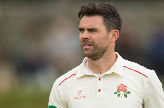Ashes 2019: England's James Anderson feels 'good' in recovery from injury