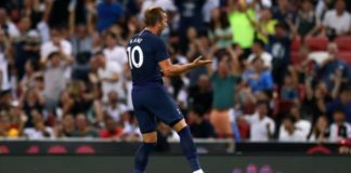 Pre-season friendlies: Harry Kane fires stoppage-time winner against Juventus