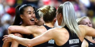Netball World Cup 2019: New Zealand beat Australia by one goal in final