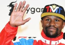 Floyd Mayweather: Chinese Boxing Federation names retired boxer as 'special advisor'