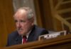 Foreign Relations Committee snubs Republican chairman on Saudi Arabia