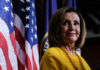 Pelosi says she doesn't have 'many differences' with AOC after private meeting