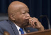 Trump starts day with new attack on Cummings