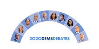 Fight back, scare people, be charming: What each Dem needs out of Wednesday's debate