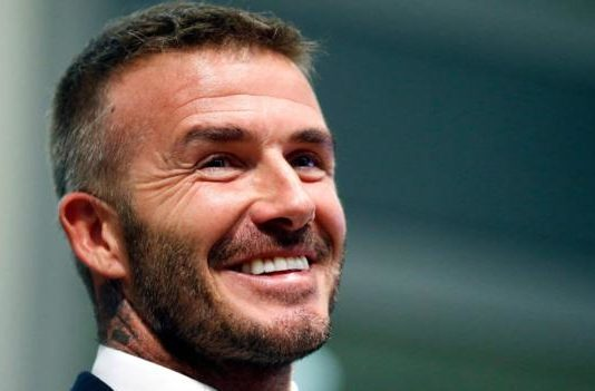 Inter Miami: David Beckham MLS franchise expect to sign English players