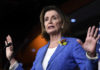 Majority of House Democrats now support impeachment inquiry