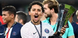 PSG beat Rennes to win Trophee des Champions in China