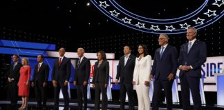 DNC rules could expand, not shrink, future debate stage