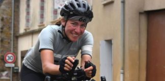 Transcontinental Race: Germany's Fiona Kolbinger becomes first female winner of endurance race