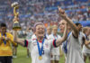 U.S. Soccer hires lobbyists to argue women's national team isn't underpaid
