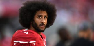 Colin Kaepernick: Quarterback 'still ready' to play in NFL
