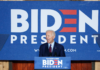 Biden mangles his words — and tramples his message