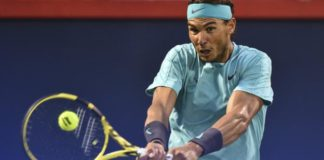 Rogers Cup: Rafael Nadal moves into Montreal semi-finals with Medvedev & Khachanov