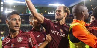 Celtic 3-4 CFR Cluj: Scots out of Champions League
