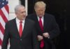 GOP's man in Israel delivers for Trump