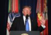 How Trump trips up his own Afghan peace efforts