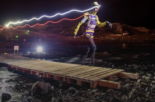 Spartan Ultra World Championship: The $1m race designed to 'break the world's best'