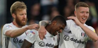 Fulham 4-0 Millwall: On-loan Ivan Cavaleiro scores twice as Cottagers thrash Lions