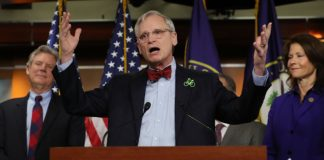 A new tone from some Republicans on climate change — mostly behind closed doors