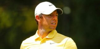 FedEx Cup: Rory McIlroy contends at Tour Championship as Justin Thomas sees lead cut