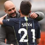 David Silva: Pep Guardiola thought Man City midfielder would 'suffer' in England