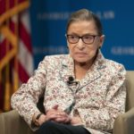 Supreme Court Justice Ginsburg was recently treated for pancreatic cancer