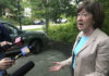 Inside Susan Collins' reelection fight in the age of Trump