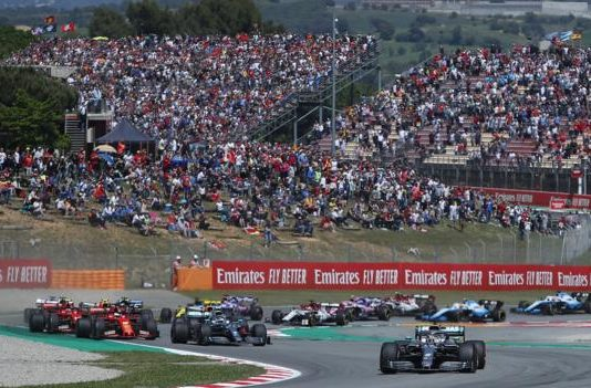 Spanish Grand Prix to remain on F1 calendar in 2020 after funding secured