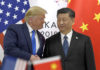 Trade insiders say Trump's botching chances of a China deal