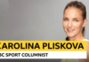 Karolina Pliskova column: 'First-round nerves, date nights & Broadway'