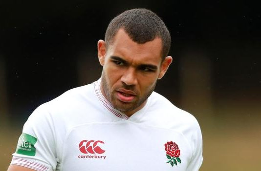 Joe Marchant to start for England against Italy despite not being in World Cup squad