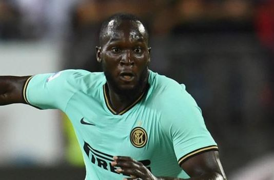 Romelu Lukaku: Monkey chants a form of 'respect' and 'not racist' say Inter Milan fans group