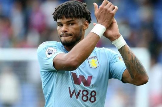 Tyrone Mings: It would be 'fitting to make England debut at St Mary's'