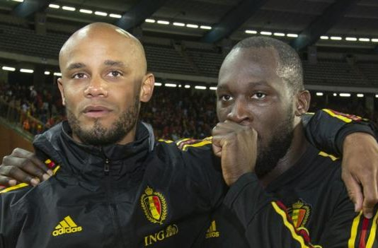 Real racism lies with football authorities – Vincent Kompany