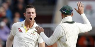 Ashes 2019: Australia retain Ashes with thrilling win over England