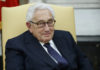 What Henry Kissinger Can Teach John Bolton About Keeping the President Happy