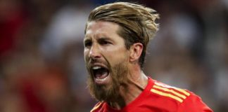 Sergio Ramos: Can you name Spain's most-capped players?