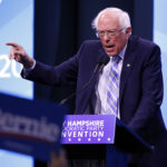 Bernie Sanders shakes up campaign leadership in New Hampshire