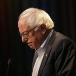 Sanders backers: Campaign plagued by dissension and disorganization