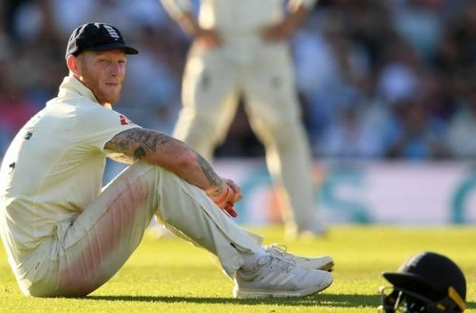 Ben Stokes: 'Country stands behind him' over row with The Sun, says cricket chief