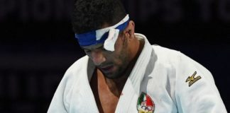 Iran banned after ordering Saeid Mollaei to withdraw from World Judo Championships