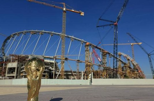 World Cup 2022: Qatar still failing to protect workers' rights, says Amnesty International