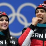 Tessa Virtue and Scott Moir announce ice dancing retirement