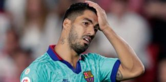 Luis Suarez: Striker says Barcelona have a 'tough year ahead'