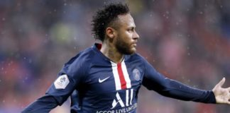 Lyon 0-1 Paris St-Germain: Neymar scores late winner for champions